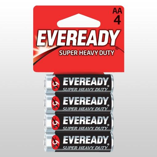 Battery - united size 9v