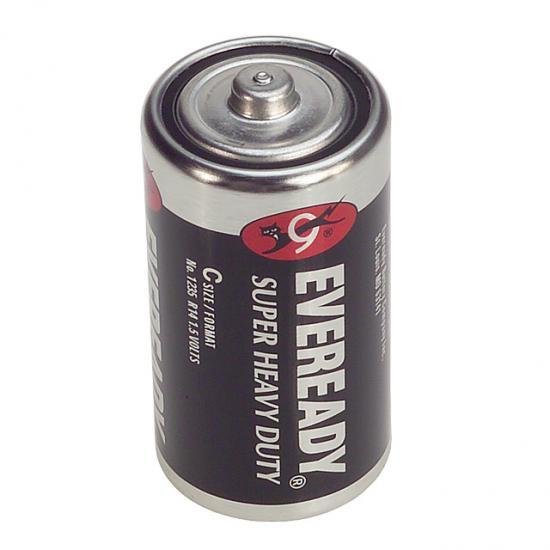 Battery - united size c