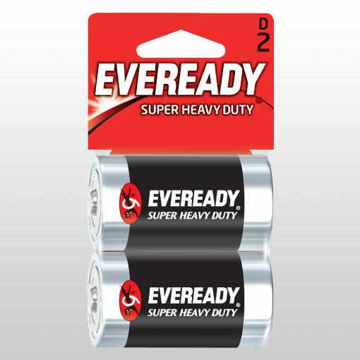 Battery - united size d