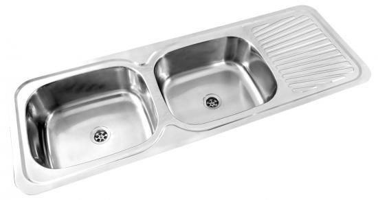 Kwikot sink classique 1380x480