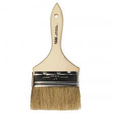 Wide Paint brush