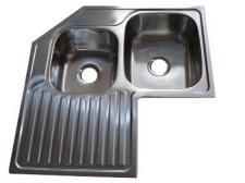 Kwikot sink classique 1450x500
